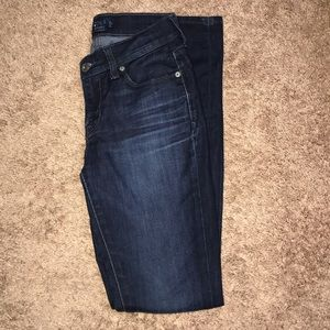 Lucky Brand Jeans-Brooke Skinny